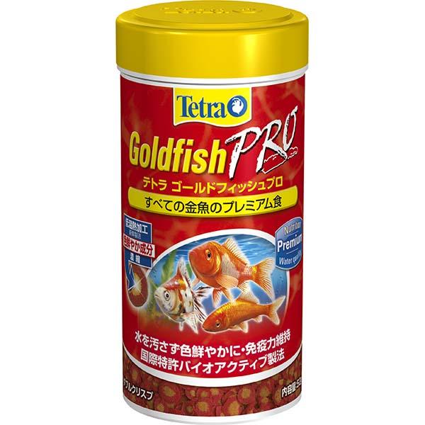 テトラ ゴールドフィッシュプロ  52g