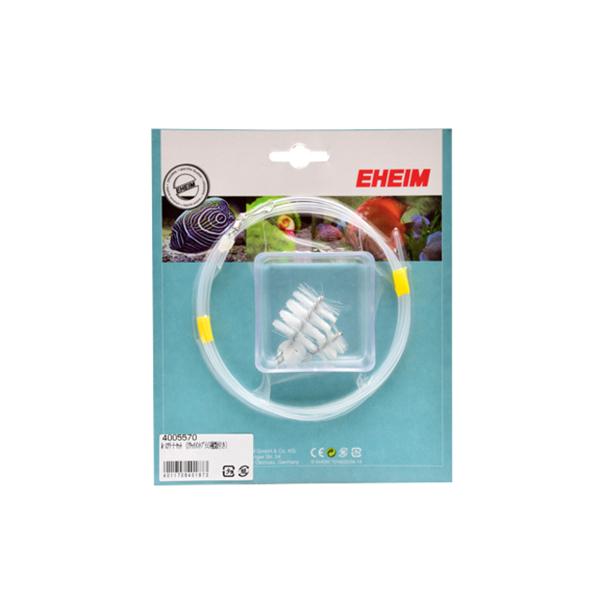ホースクリーナーセット (アタッチメントブラシ3種類付き) 3種類付)4005570